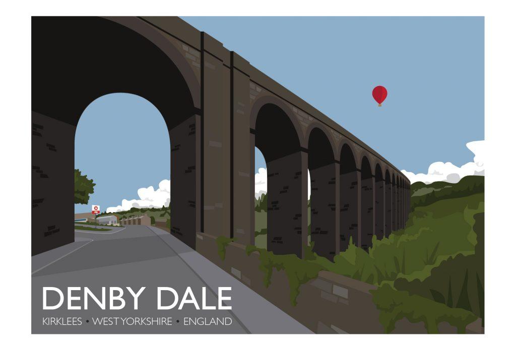 Denby Dale – West Yorkshire-thumbnail