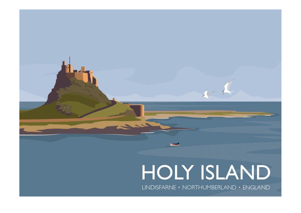 Holy Island – Northumberland-thumbnail