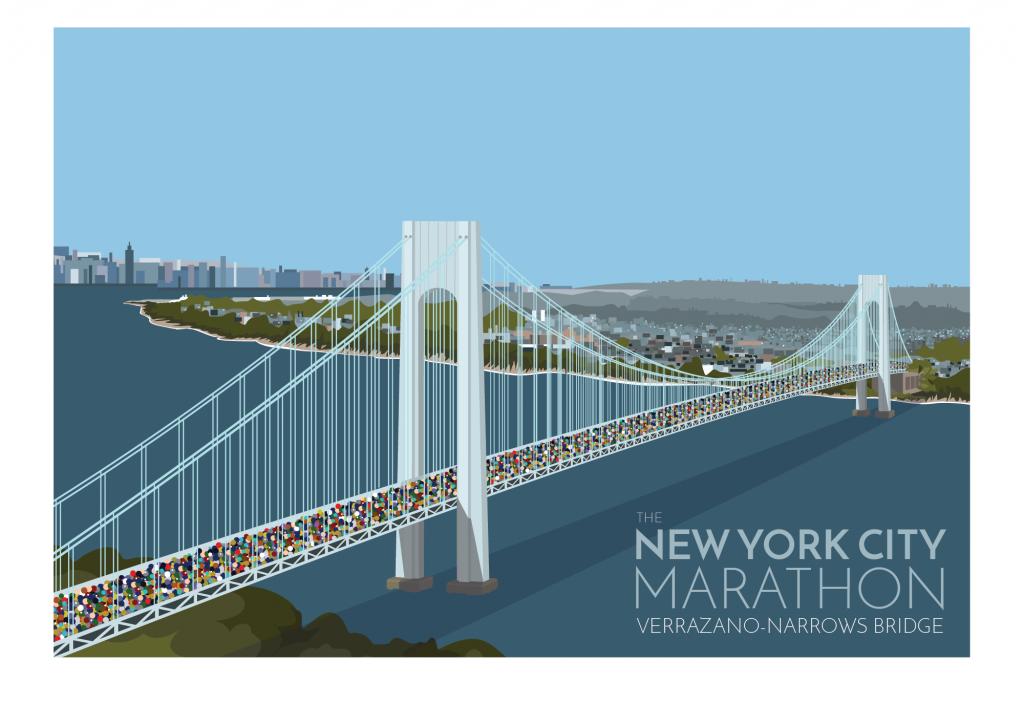 The New York City Marathon-thumbnail