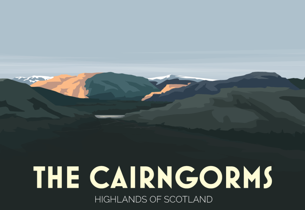 The Cairngorms-thumbnail