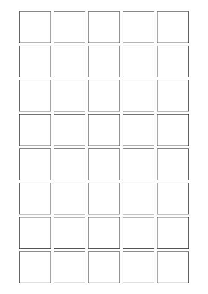 Spring Sampler – 40 days of drawing-thumbnail