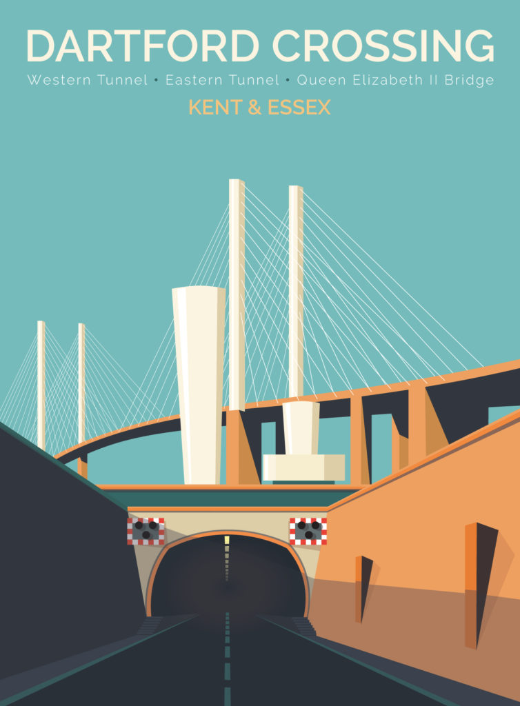 Dartford Crossing – Kent & Essex-thumbnail